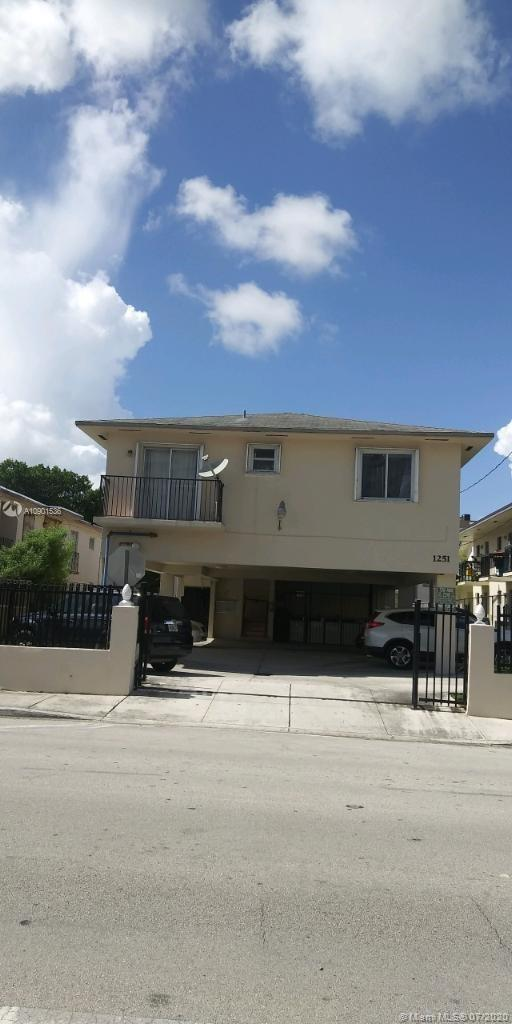 1251 NW 3rd St  For Sale A10901536, FL