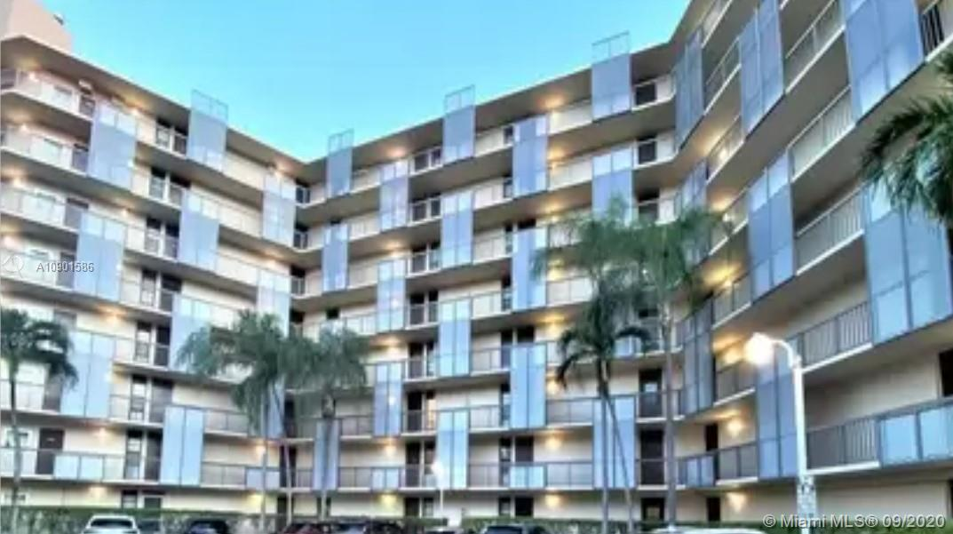 3301 N Country Club Dr #601 For Sale A10901586, FL