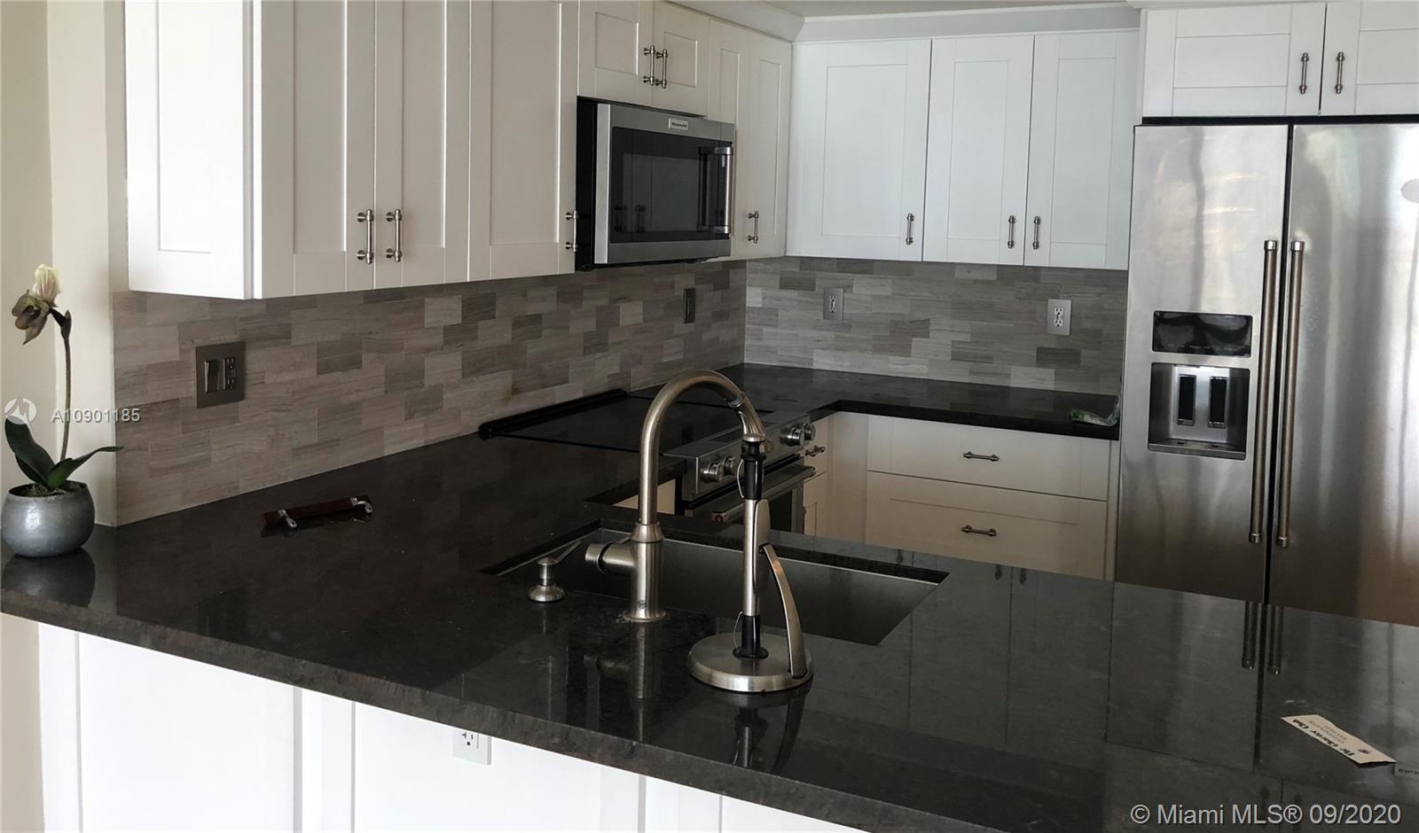 600 NE 36th St #1720 For Sale A10901185, FL