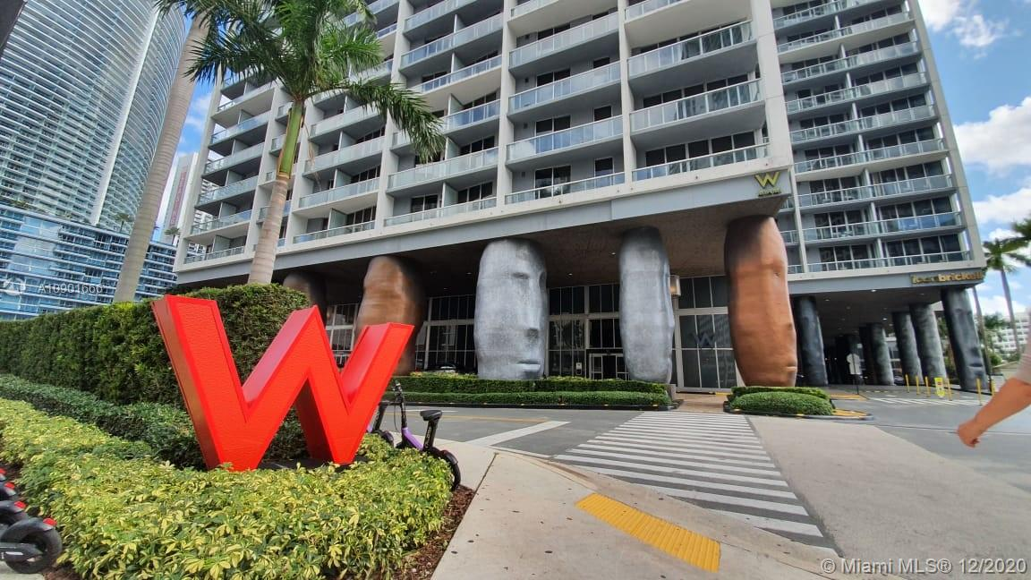 495  Brickell Ave #3108 For Sale A10901666, FL