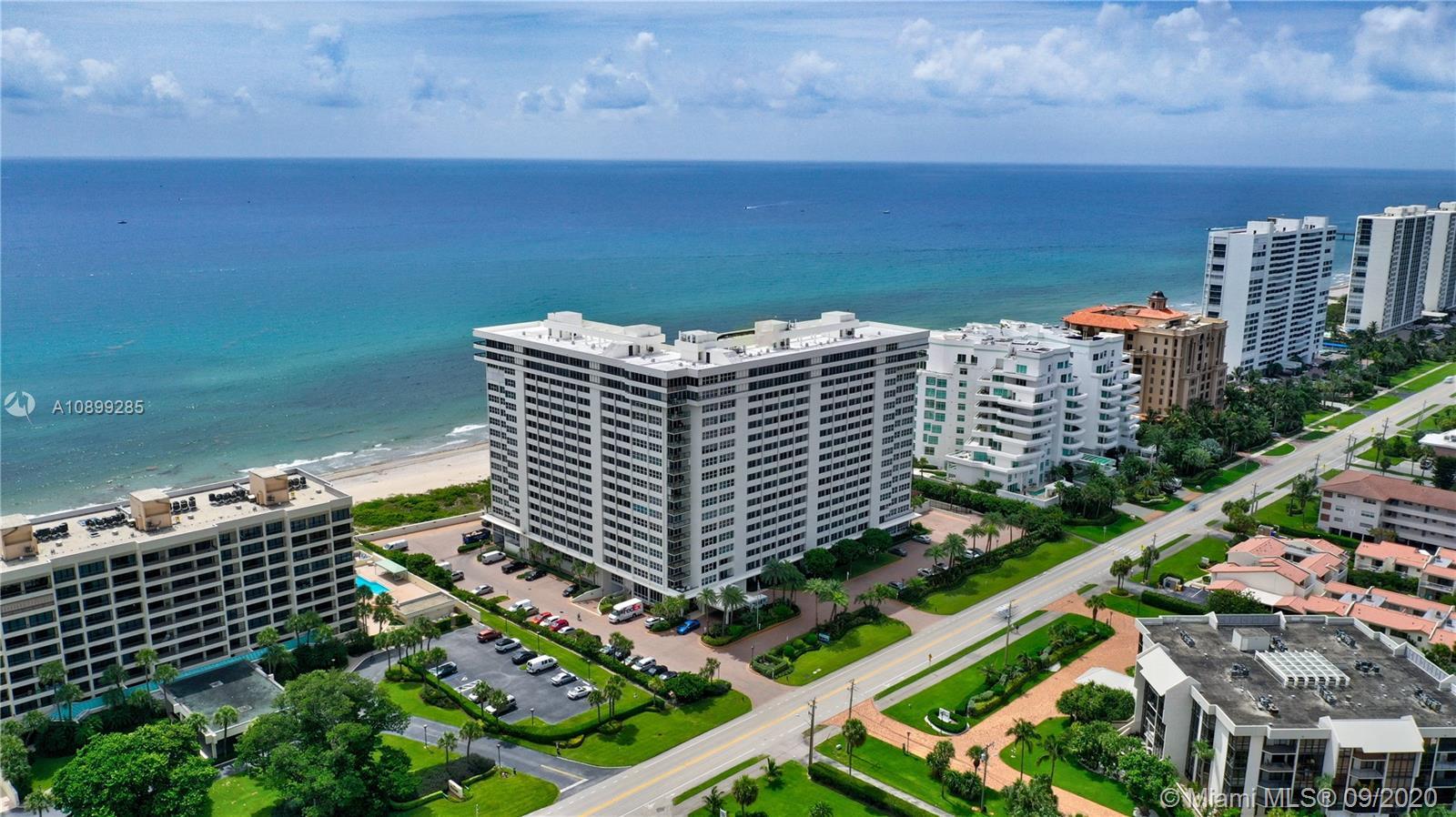 2000 S Ocean Blvd #0060D For Sale A10899285, FL