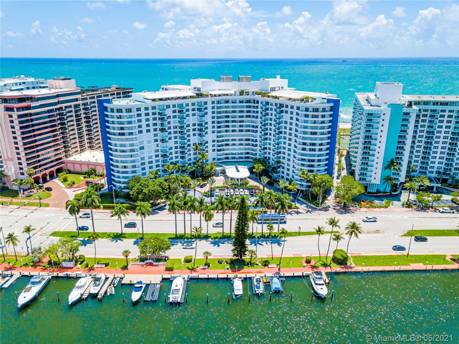 5161  Collins Ave #901 For Sale A10901809, FL
