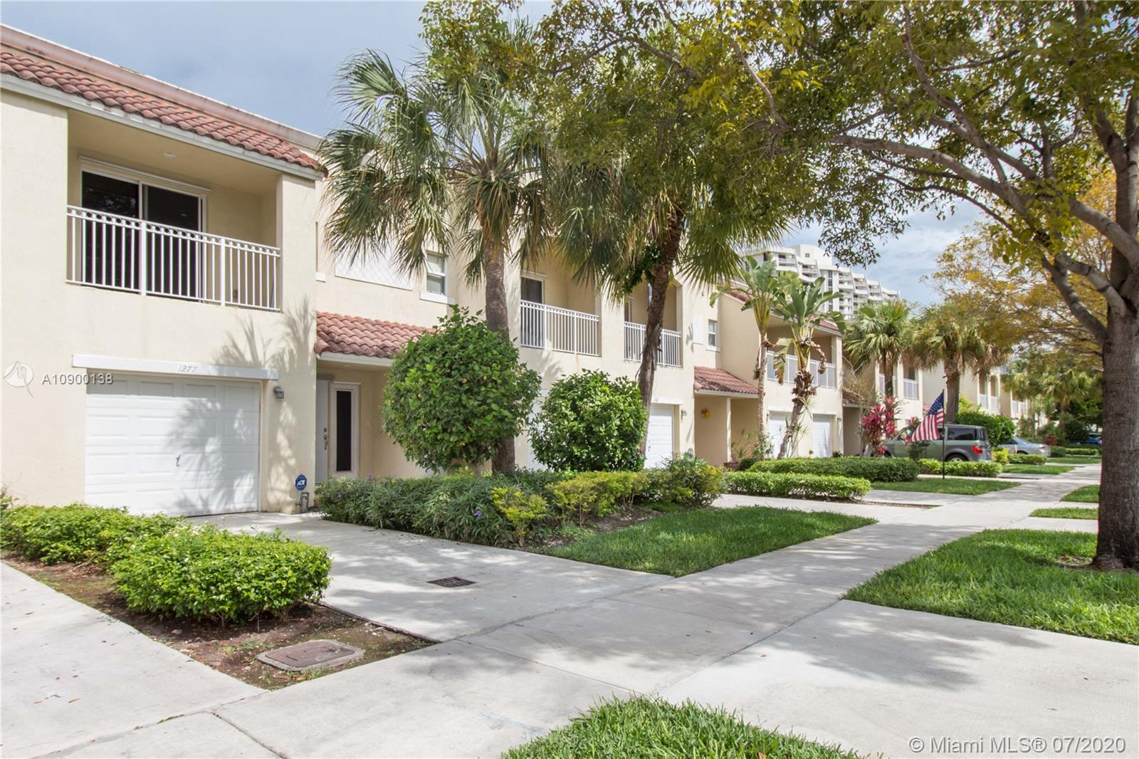 1277 NE 105th St #17 For Sale A10900138, FL