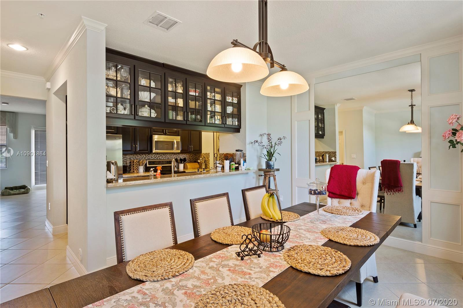 11890 SW 25th Ct #107  For Sale A10901864, FL