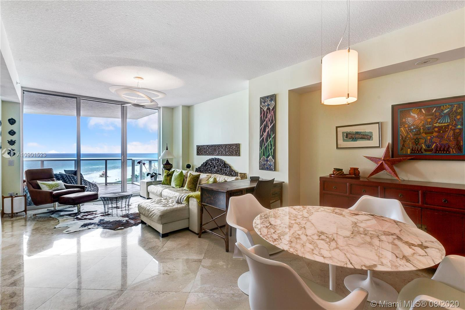 3801  Collins Ave #905 For Sale A10901523, FL