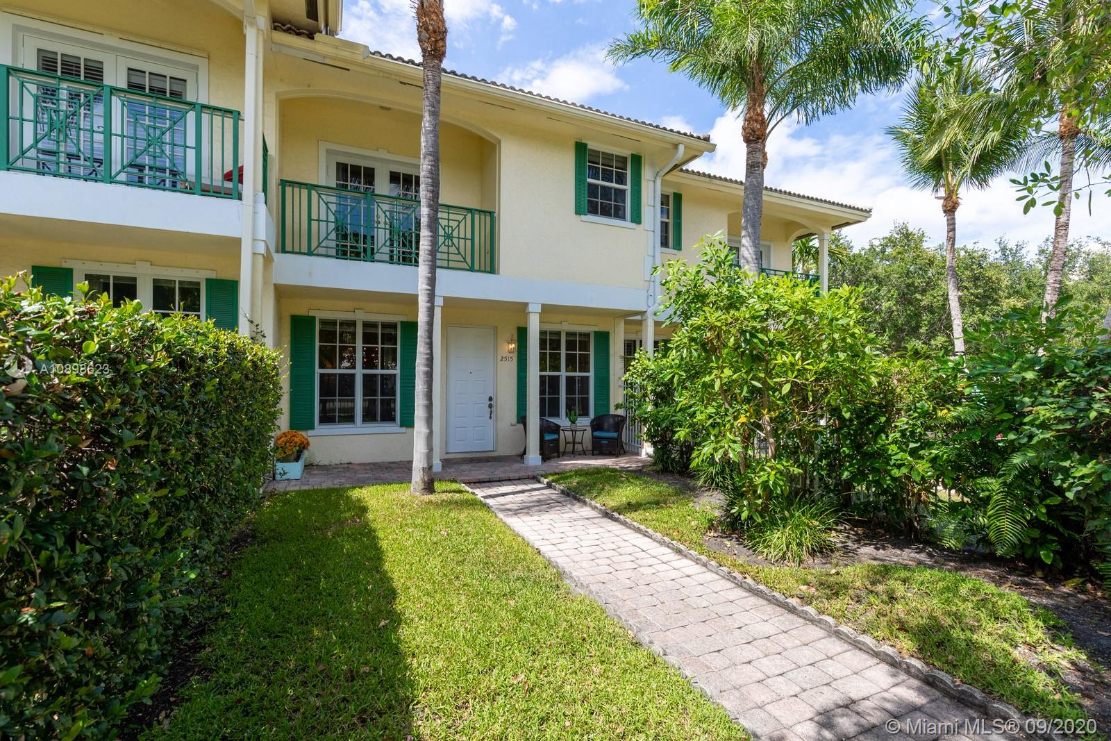 2515 NE 14th St #2515 For Sale A10898623, FL