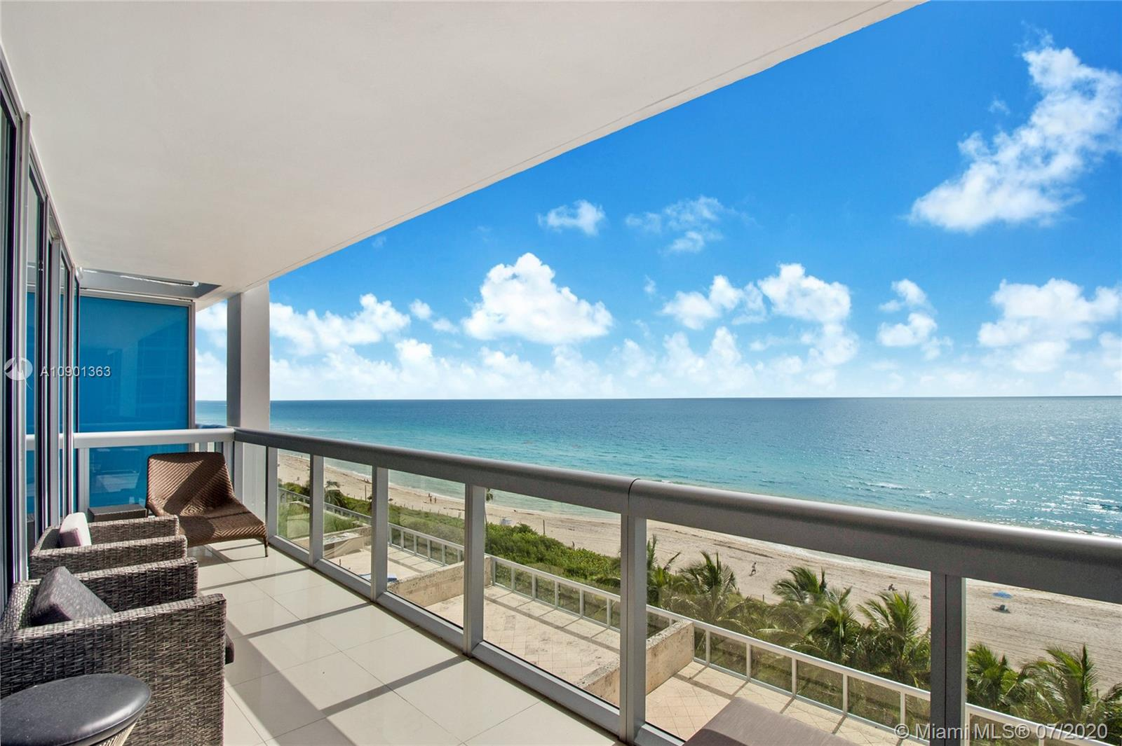6899  Collins Ave #806 For Sale A10901363, FL