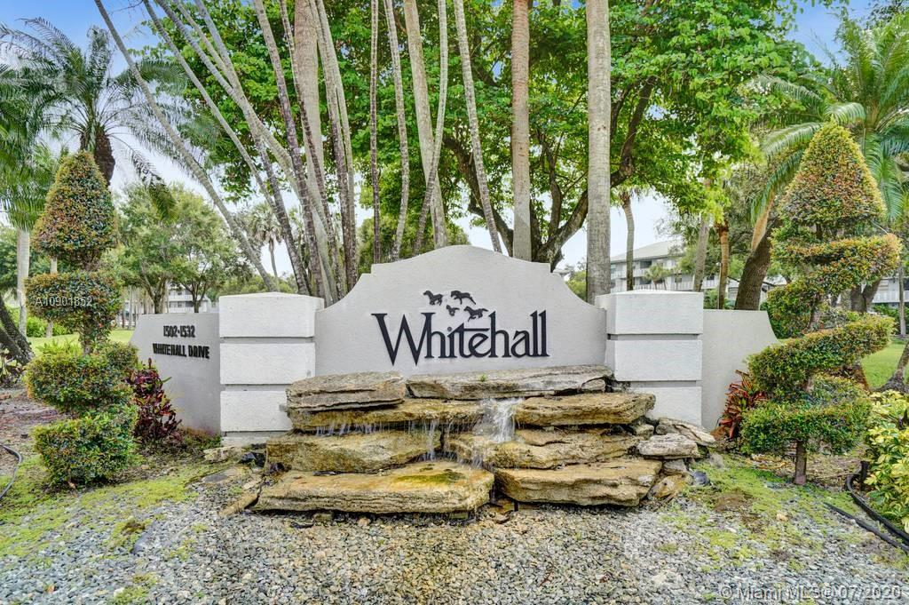 1518  Whitehall Dr #304 For Sale A10901852, FL
