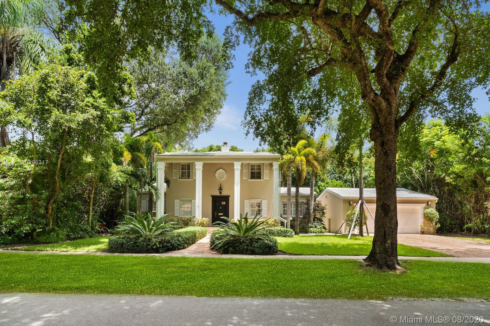 913  Andalusia Ave  For Sale A10896317, FL