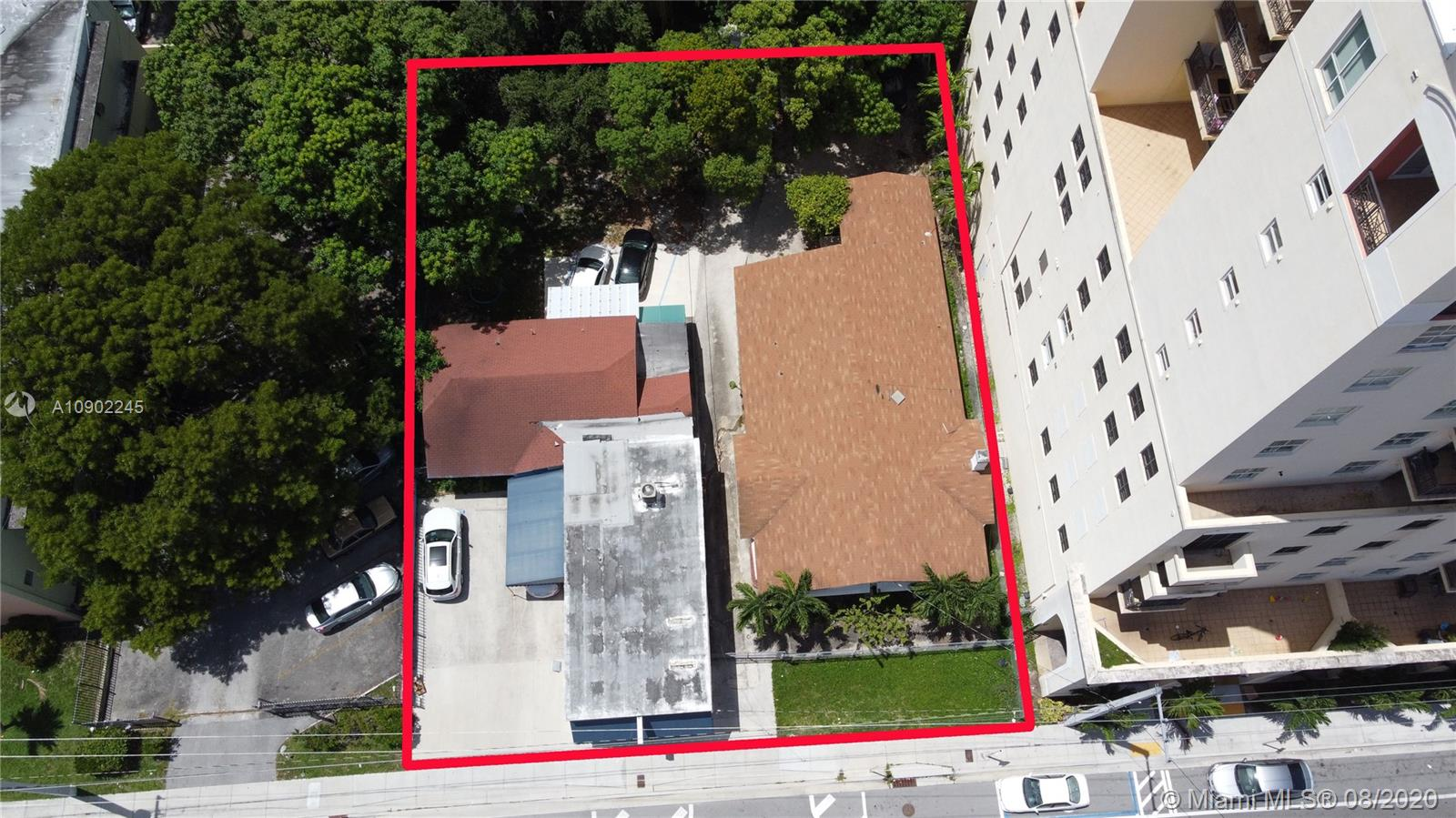 1334 SW 1st St  For Sale A10902245, FL