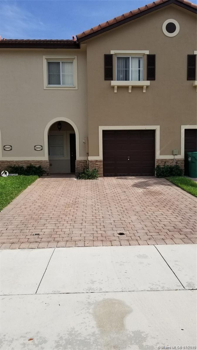 8893 SW 223rd Ter #8893 For Sale A10891829, FL