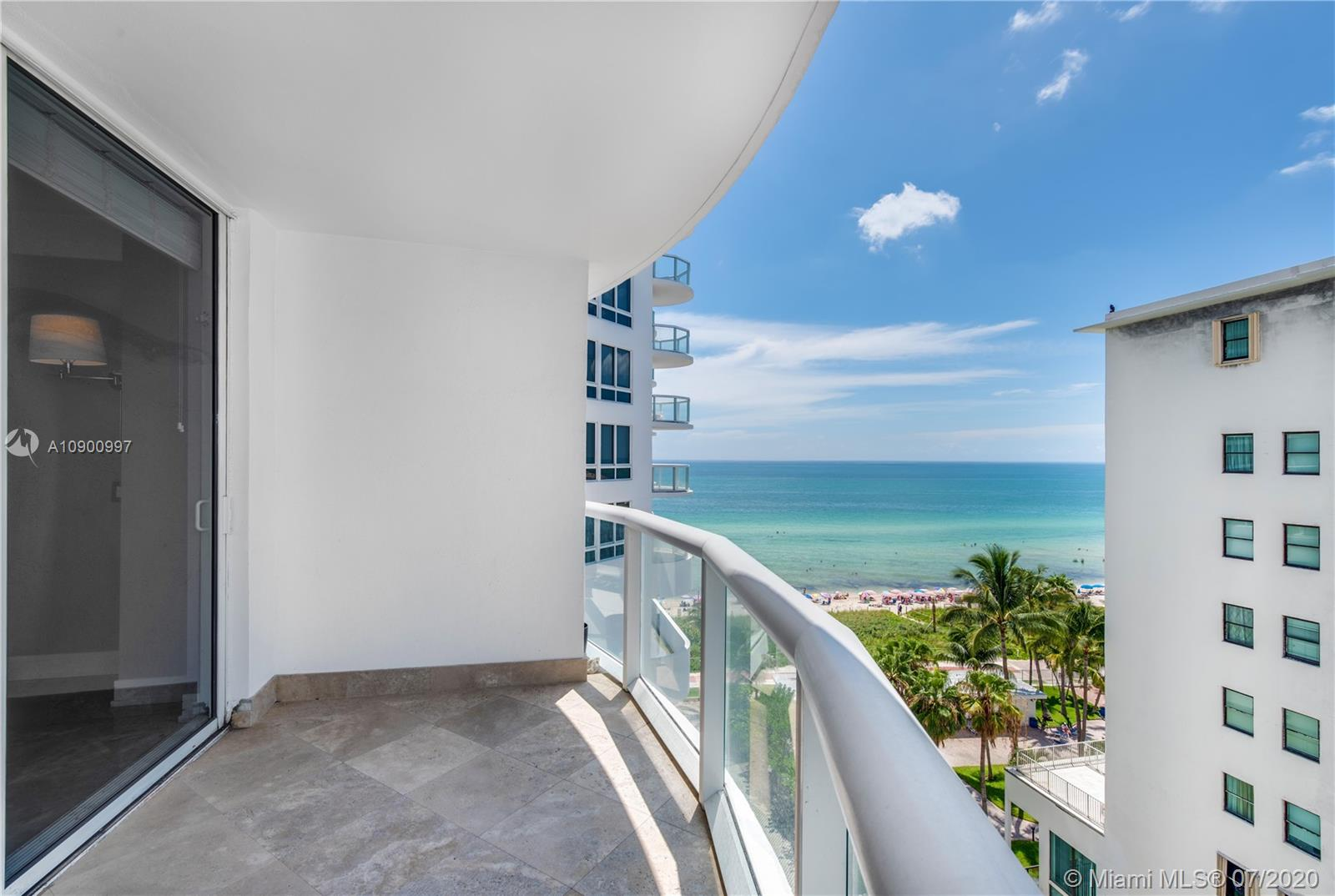 6365  Collins Ave #906 For Sale A10900997, FL