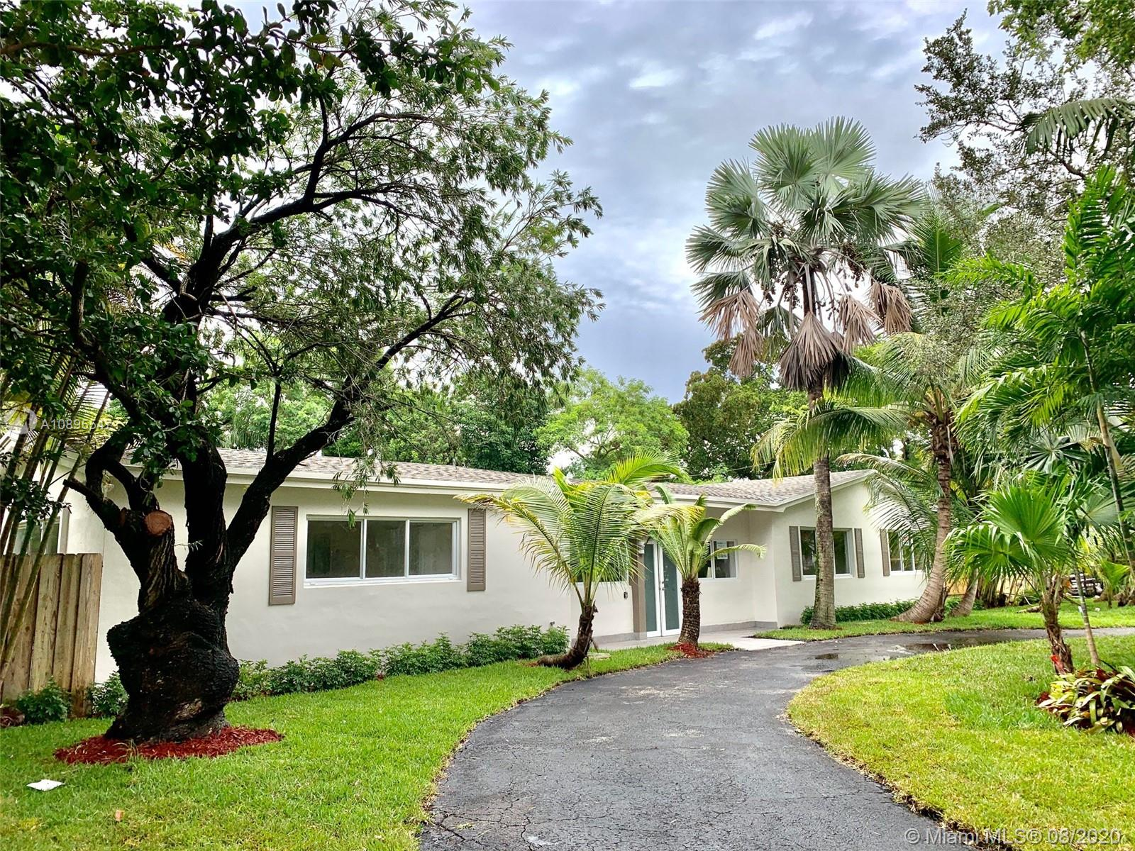 7695 SW 141st St  For Sale A10895547, FL