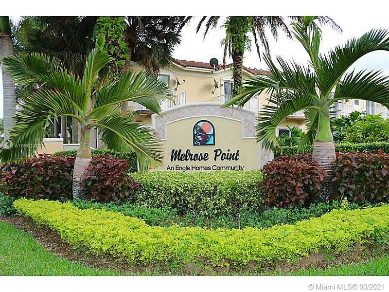 12882 SW 31st St #144 For Sale A10902402, FL