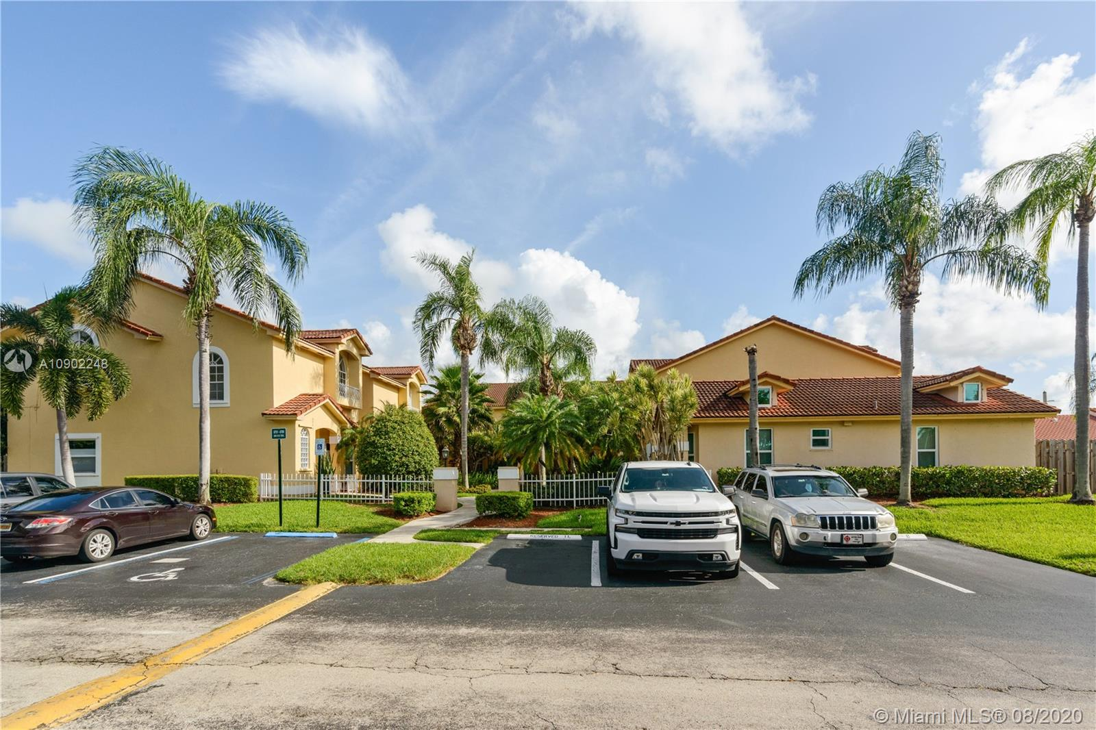 8767 SW 215th Ter #101 For Sale A10902248, FL
