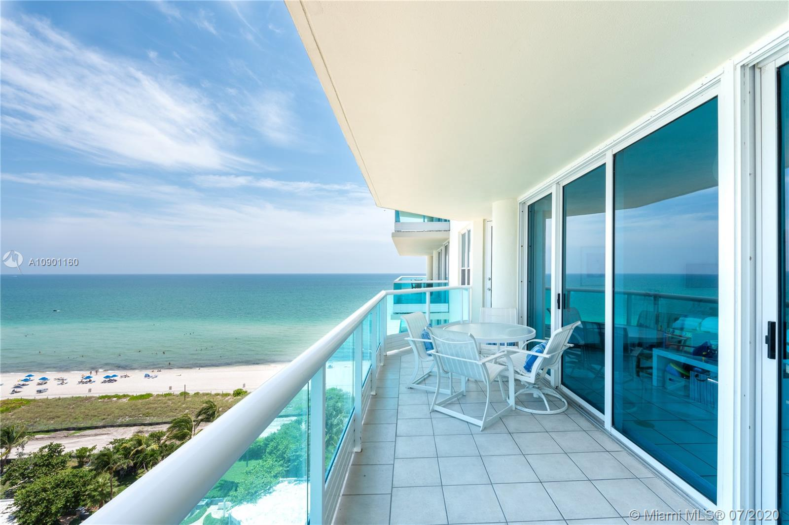 5025  Collins Ave #1204 For Sale A10901160, FL