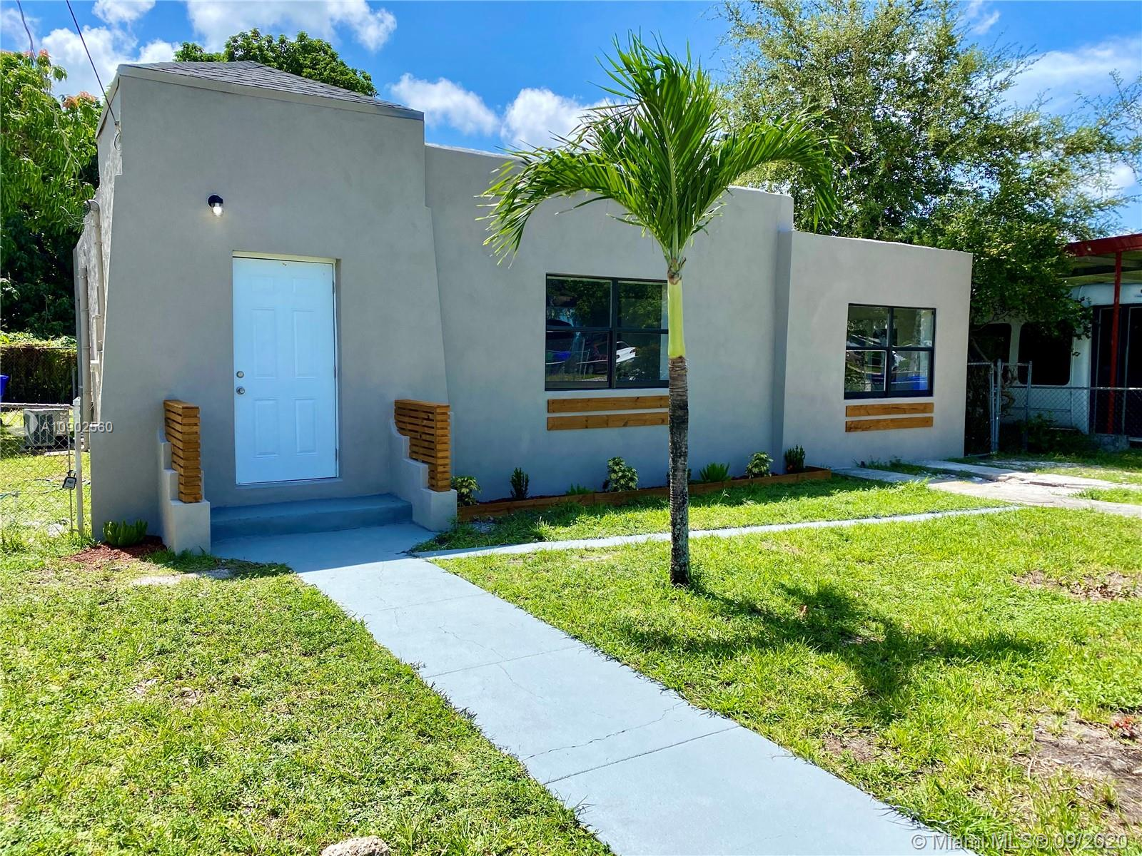 5612 NW 11th Ave  For Sale A10902560, FL