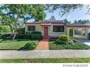 234  Alesio Ave  For Sale A10896830, FL