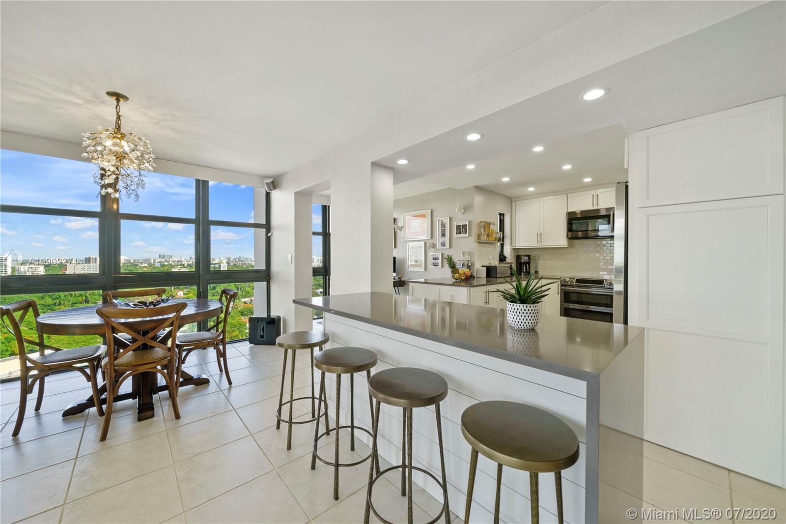 1915  Brickell Ave #1613 For Sale A10902271, FL