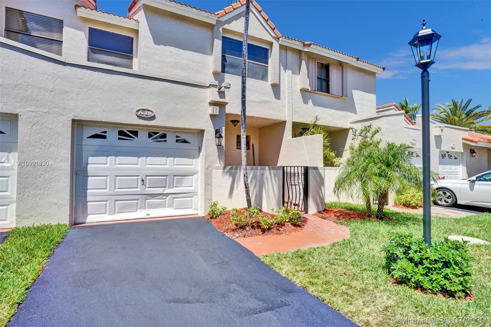 21190  Mainsail Cir #A16 For Sale A10901930, FL