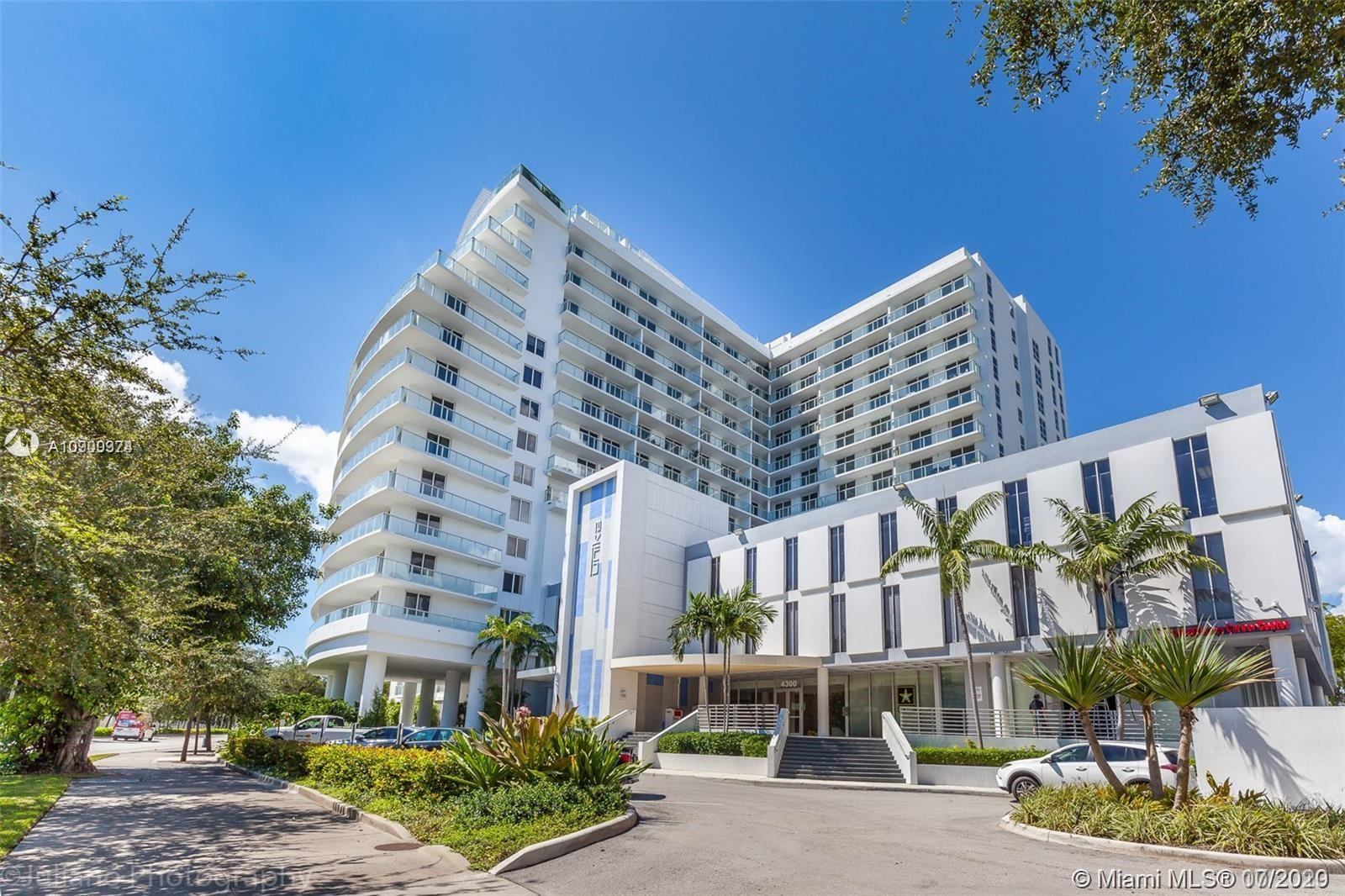 4250  Biscayne Blvd #612 For Sale A10900374, FL