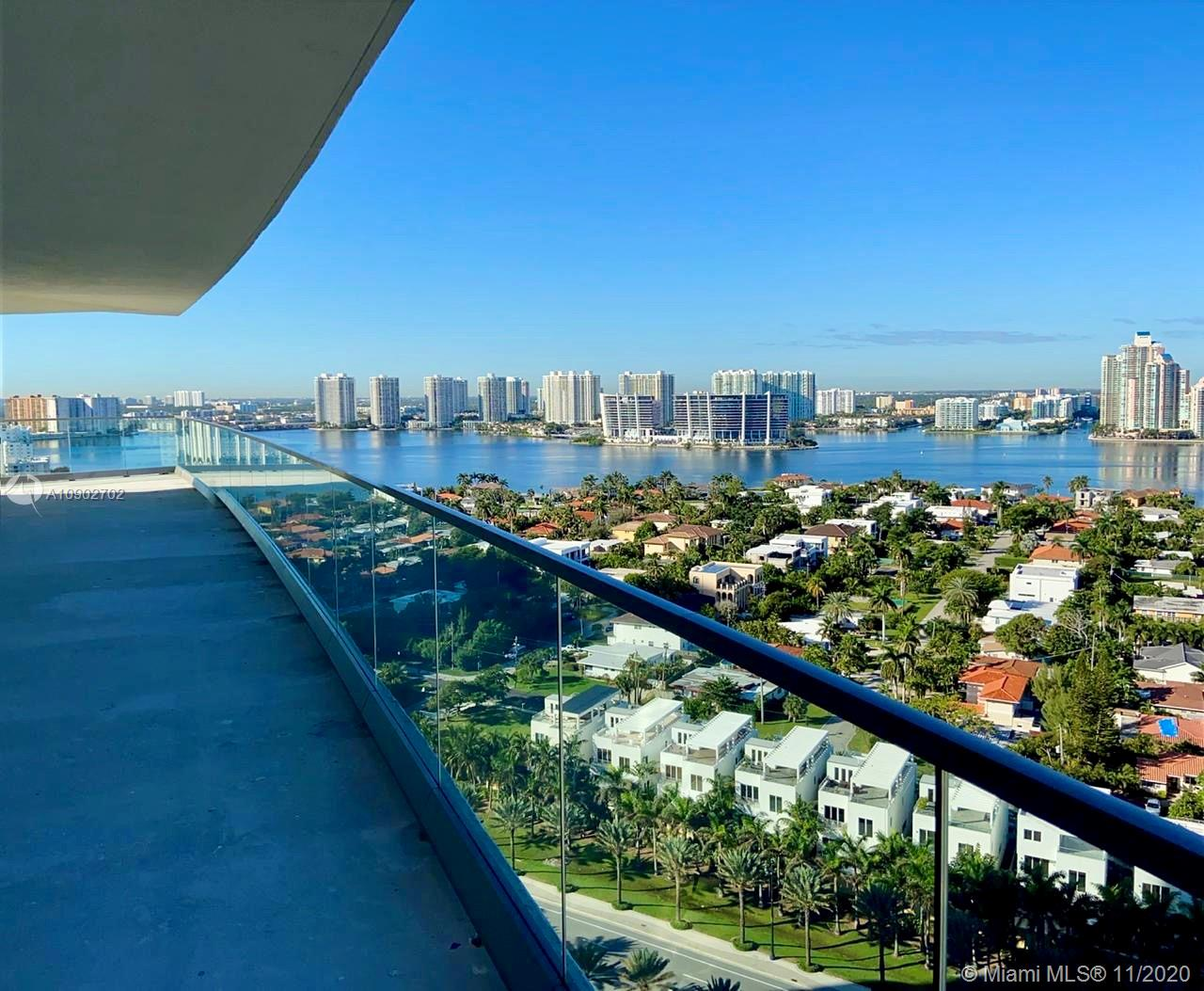 UNBEATABLE PRICE BRAND NEW 2 BED + 2 BATH CORNER UNIT WITH WEST FACING AMAZING VIEWS OF INTRACOASTAL, DOWNTOWN MIAMI, AND OCEAN VIEWS FROM OVERSIZED WRAP AROUND BALCONY OF 1,000 SQ FT WITH AN OUTDOOR ELECTRIC BBQ WITH REFRIGERATOR, LOFT CEILINGS, SEMIPRIVATE FOYER, SUBZERO FRIDGE, AND WOLF APPLIANCES. NEWLY LUXURIOUS AND ELEGANT OCEAN FRONT ARMANI TOWER WITH LOTS OF AMENITIES- BAR, CLUB ROOM, GYM, SPA, CIGAR AND WINE ROOM, KIDS ROOM, THEATER, RESTAURANT, AND FULL RESORT STYLE WITH POOL AND BEACH SERVICE. VERY EASY TO SHOW!