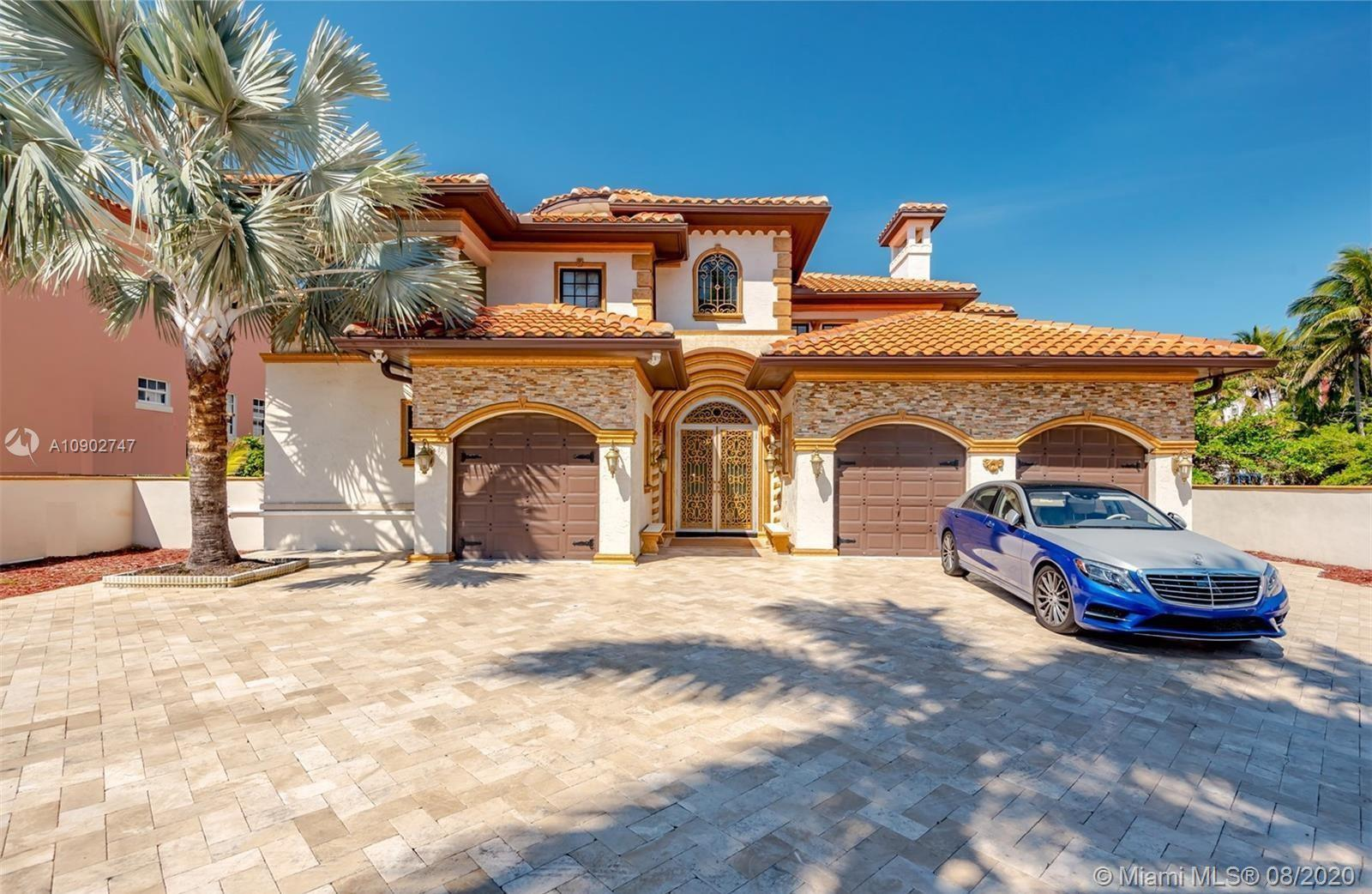 674  Ocean Blvd  For Sale A10902747, FL