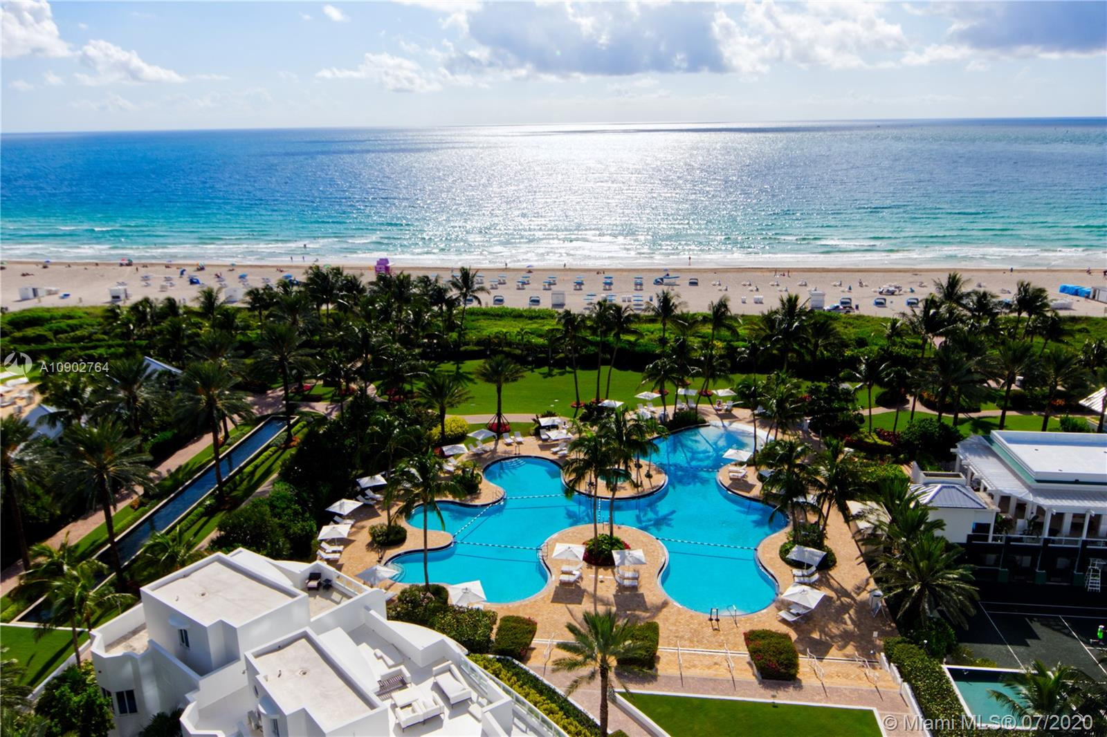 100 S Pointe Dr #1208 For Sale A10902764, FL