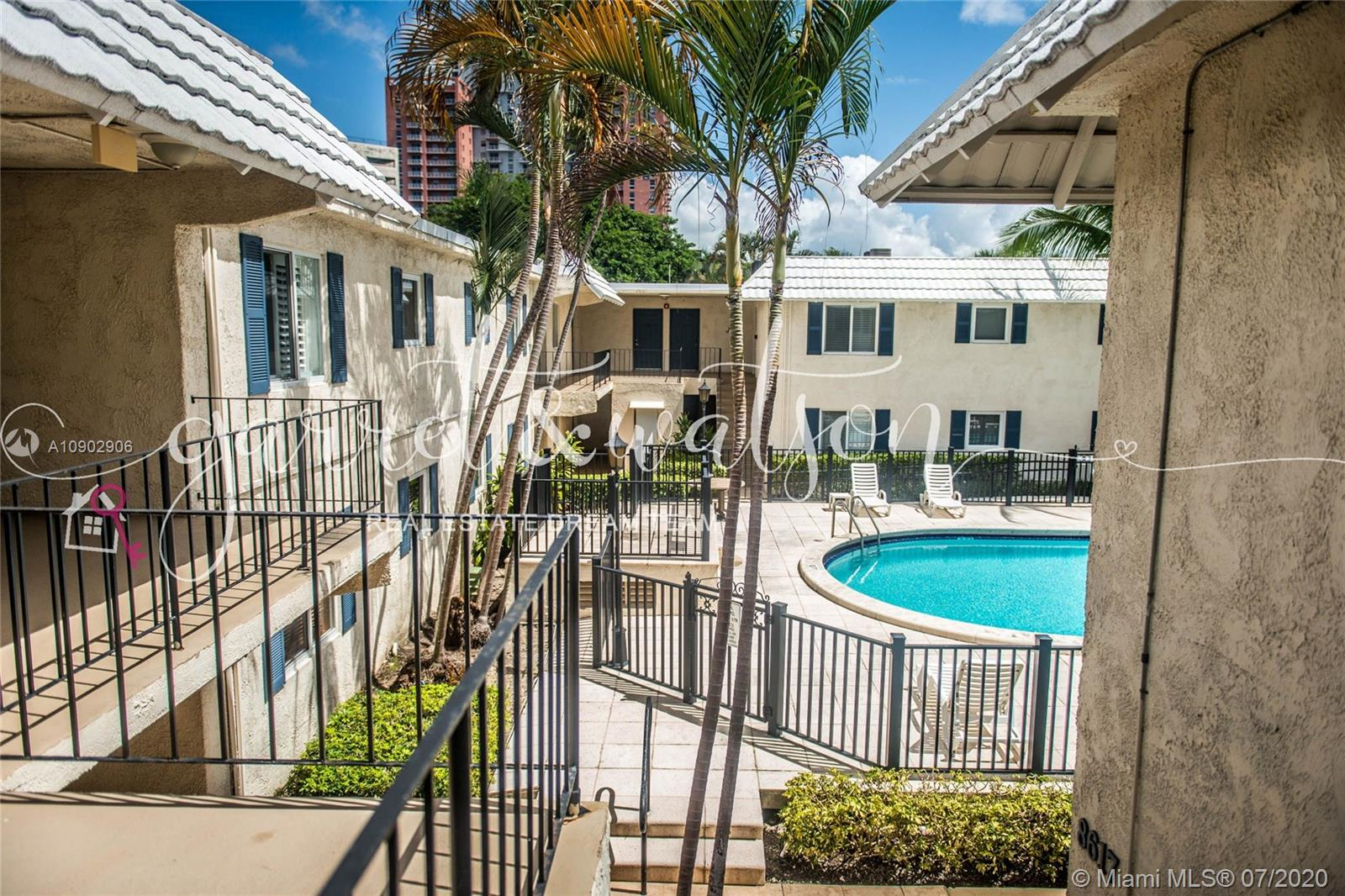 8617 SW 68 Court #23 For Sale A10902906, FL