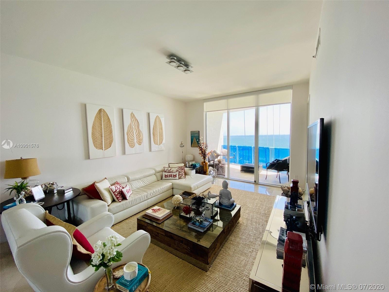 15811  Collins Ave #1004 For Sale A10901576, FL