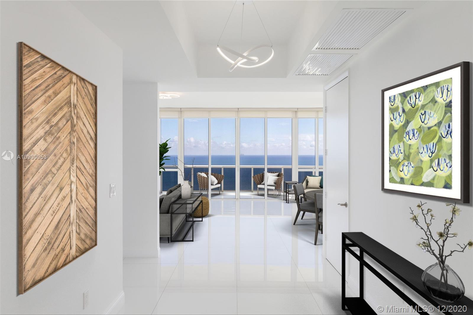 16001  COLLINS AVE #2801 For Sale A10900953, FL