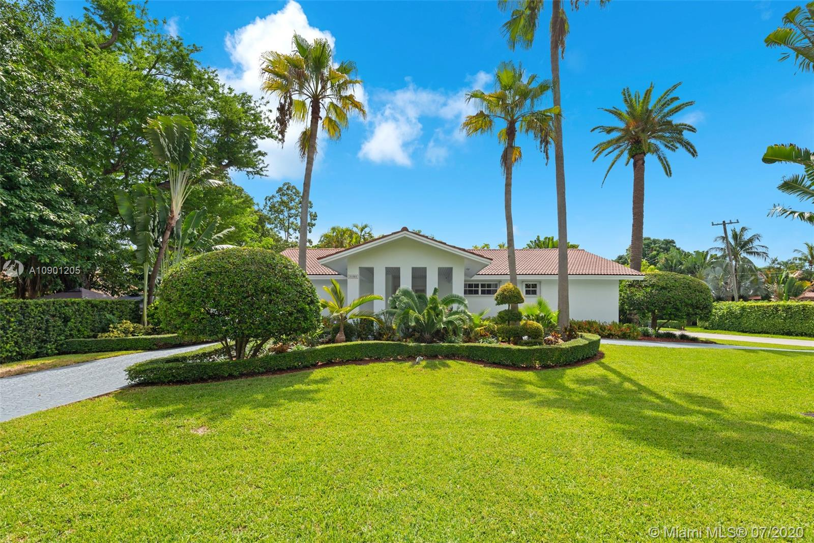 3101  Royal Palm Ave  For Sale A10901205, FL