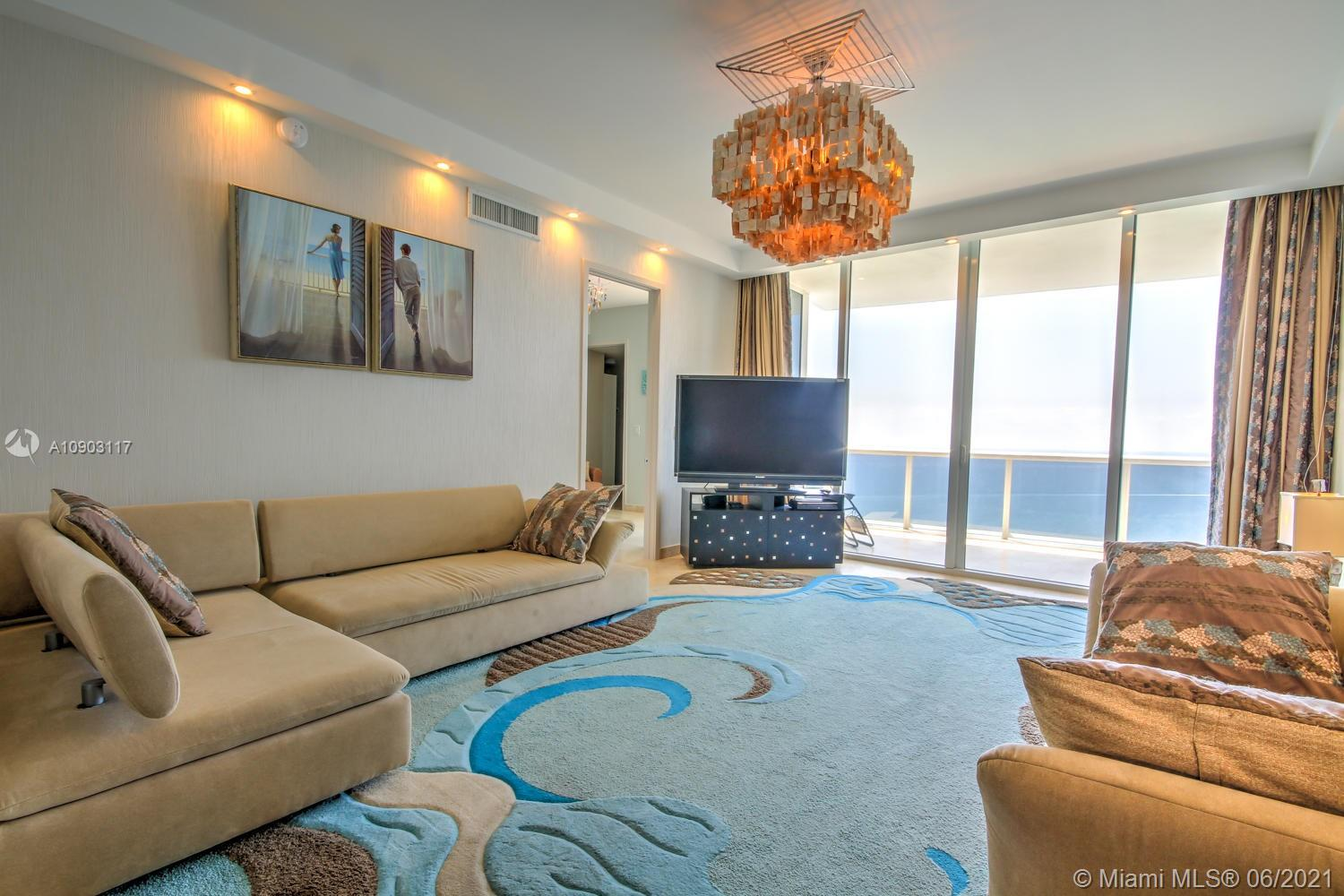 18101  Collins Ave #4408 For Sale A10903117, FL