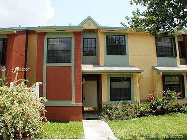 383  City View Dr #383 For Sale A10902097, FL