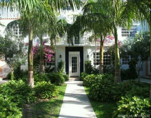 439  15th St #1 For Sale A10903231, FL