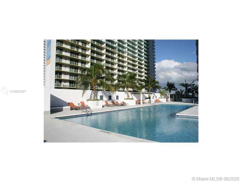 1750 N BAYSHORE DR #2205 For Sale A10903287, FL