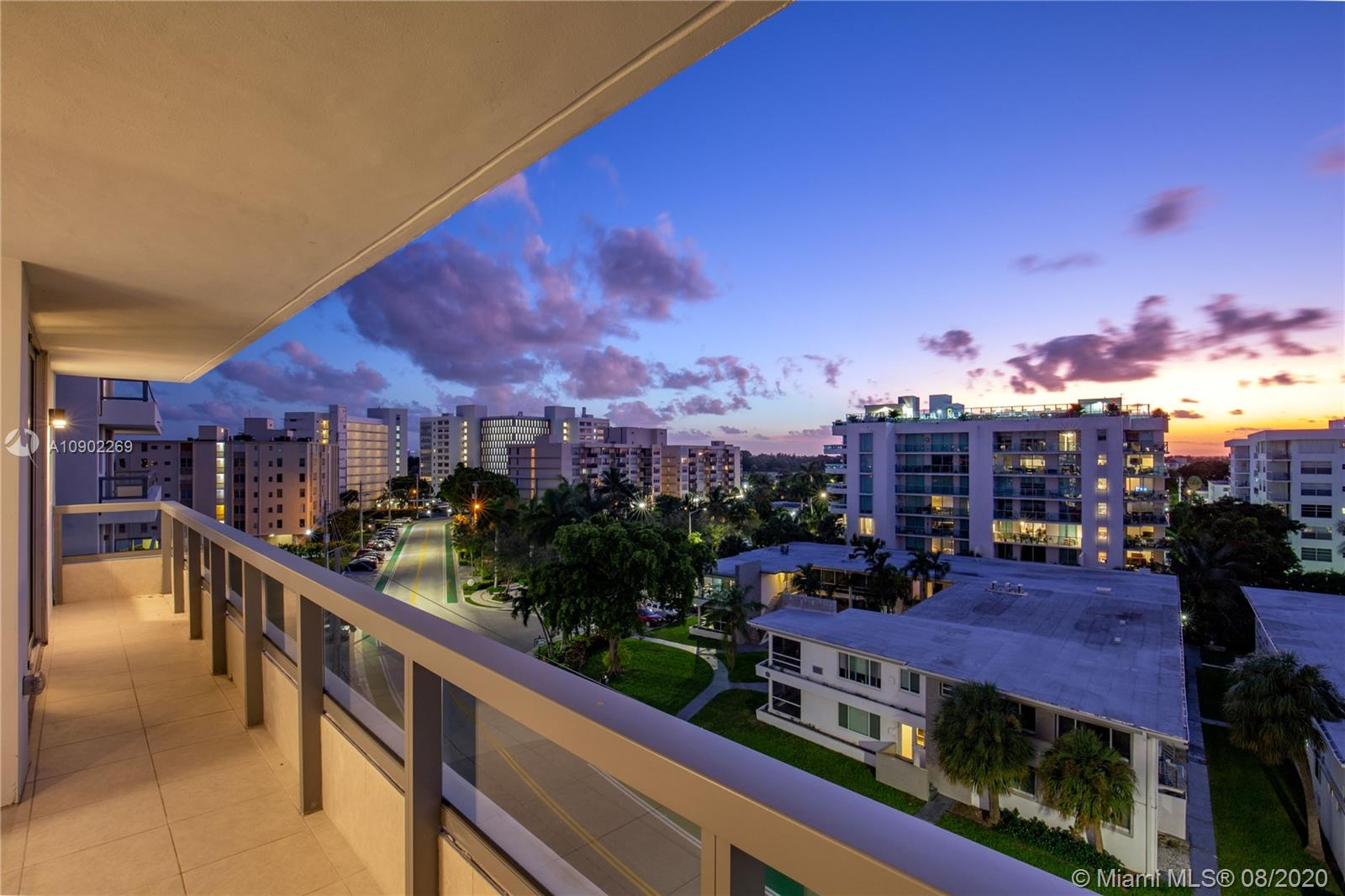 9261 E Bay Harbor Dr #507 For Sale A10902269, FL