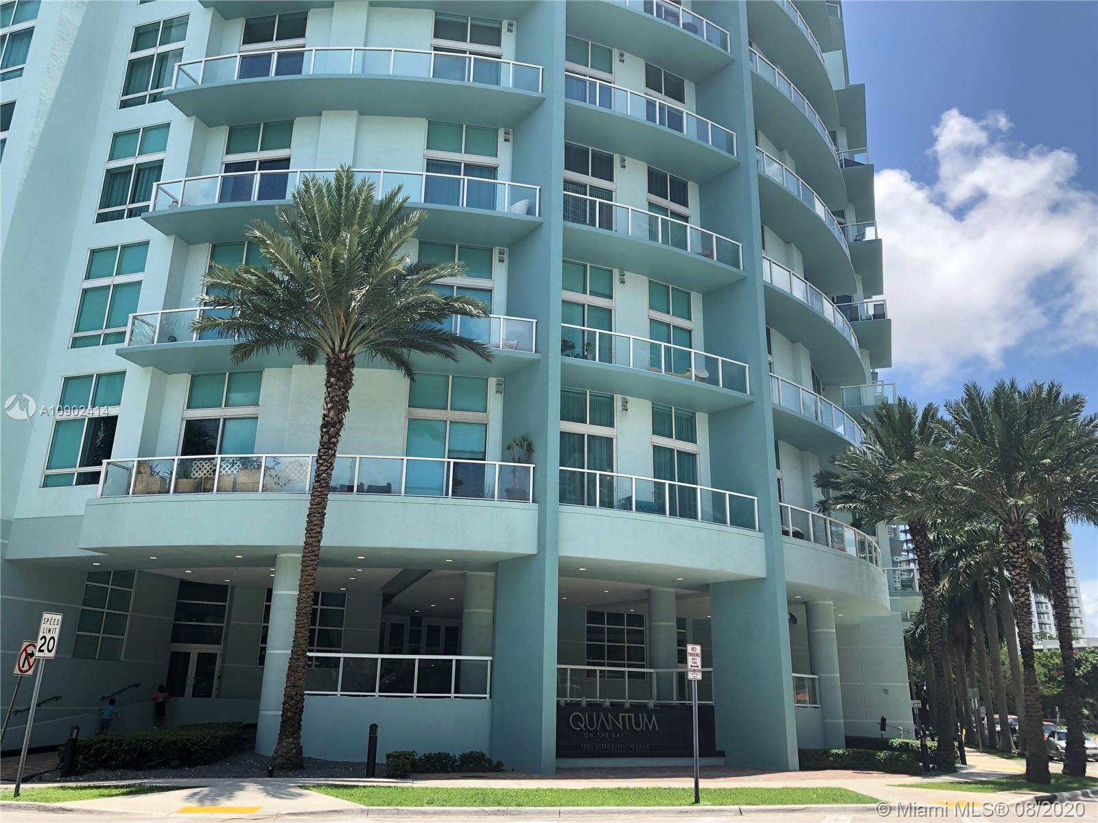Comfortable Studio in heart of Edgewater. Large walking closet and bathroom. Wood flooring. Close to elevator with assigned parking. Condo is being rented unfurnished.