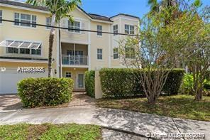 ** FOR INVESTORS. Unit is rented to great tenants for $3.3K a month until 6/2021  with 2 months security Deposit **. Gorgeous Large Townhouse in highly desired Victoria Park. This 3 Stories Corner Unit offers 3 Bedrooms with 3 en-suite Bathrooms and an additional Powder bath, complemented with a large living/dinning area, gourmet kitchen, separate family/tv room, private/heated pool, impact windows and 2 cars garage. Saturnia Marble floors through-out living areas, kitchen and baths offer custom European cabinetry. NO HOA OR CONDO FEES. Located in historic Victoria Park. Walking distance to las Olas and Galleria Mall. READY TO SELL!!!!
