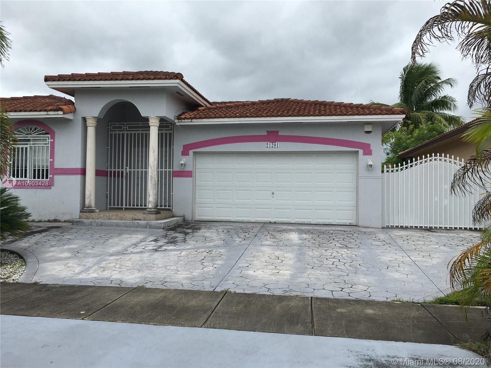 21201 SW 124th Ave  For Sale A10903428, FL