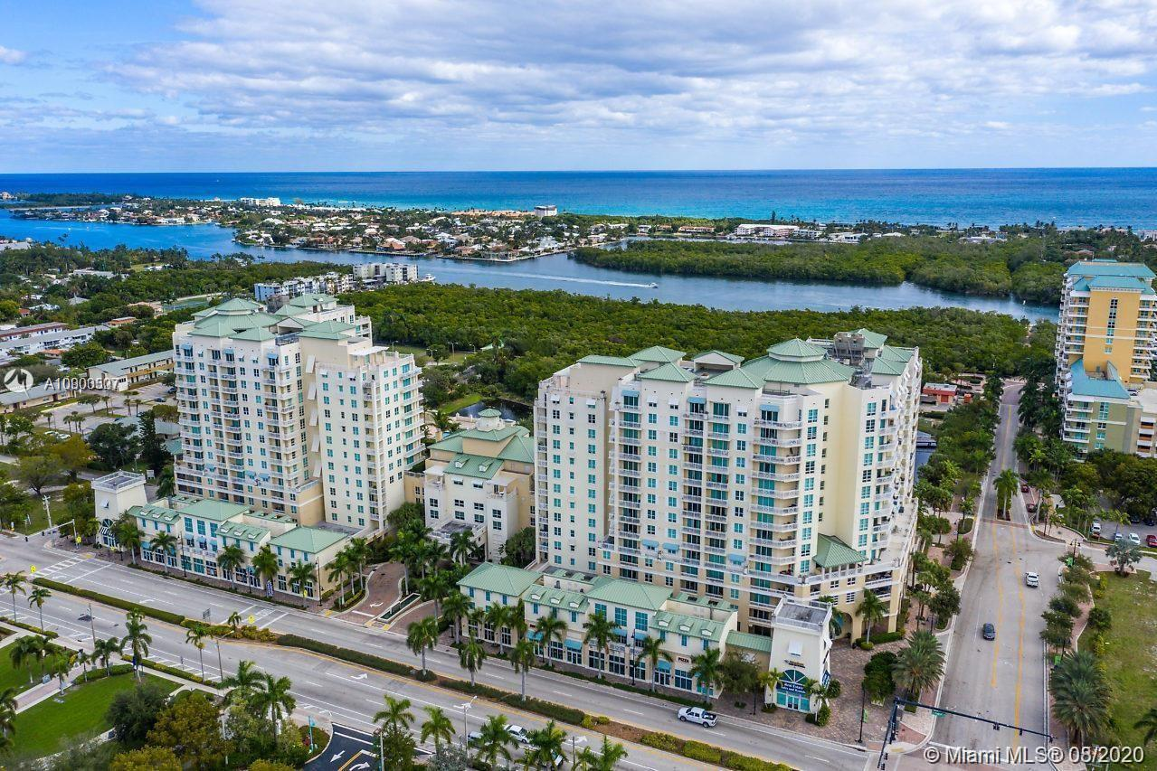 400 N Federal Hwy #203S For Sale A10903507, FL