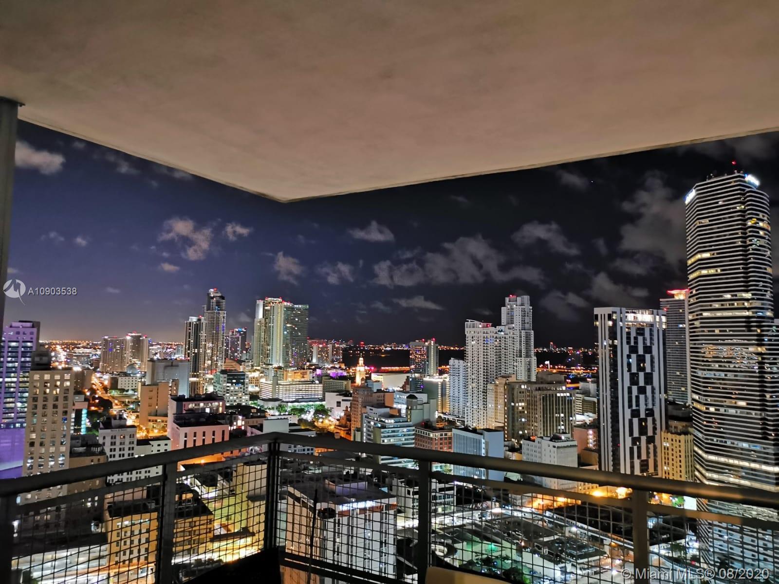 350 S Miami Ave #3609 For Sale A10903538, FL