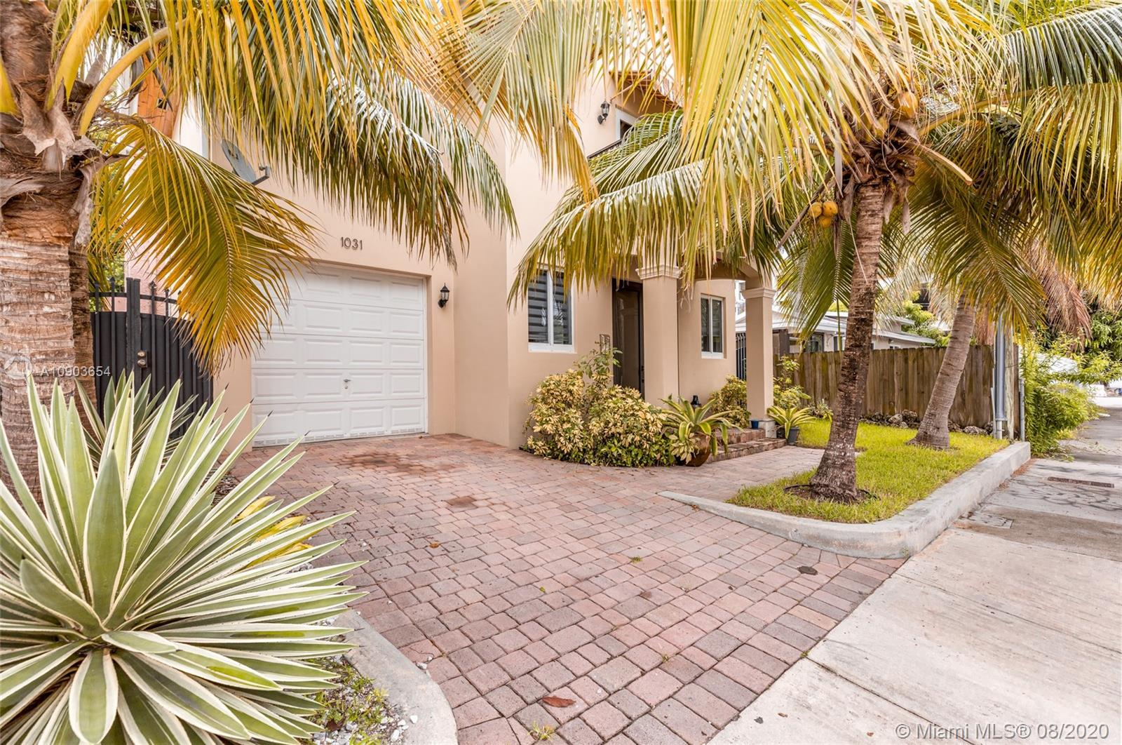 1031 SW 4th Ave  For Sale A10903654, FL