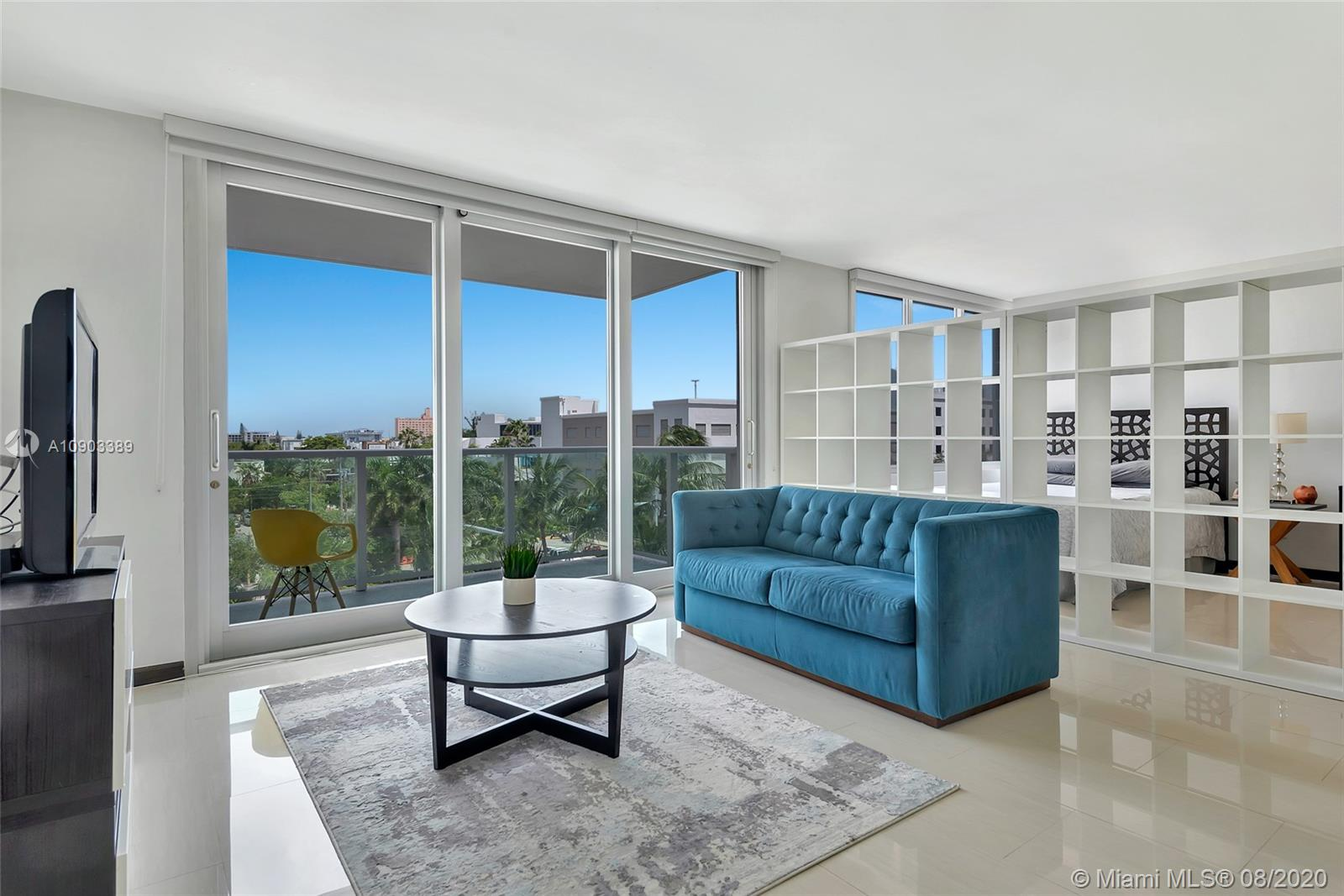 1000  West Ave #430 For Sale A10903389, FL