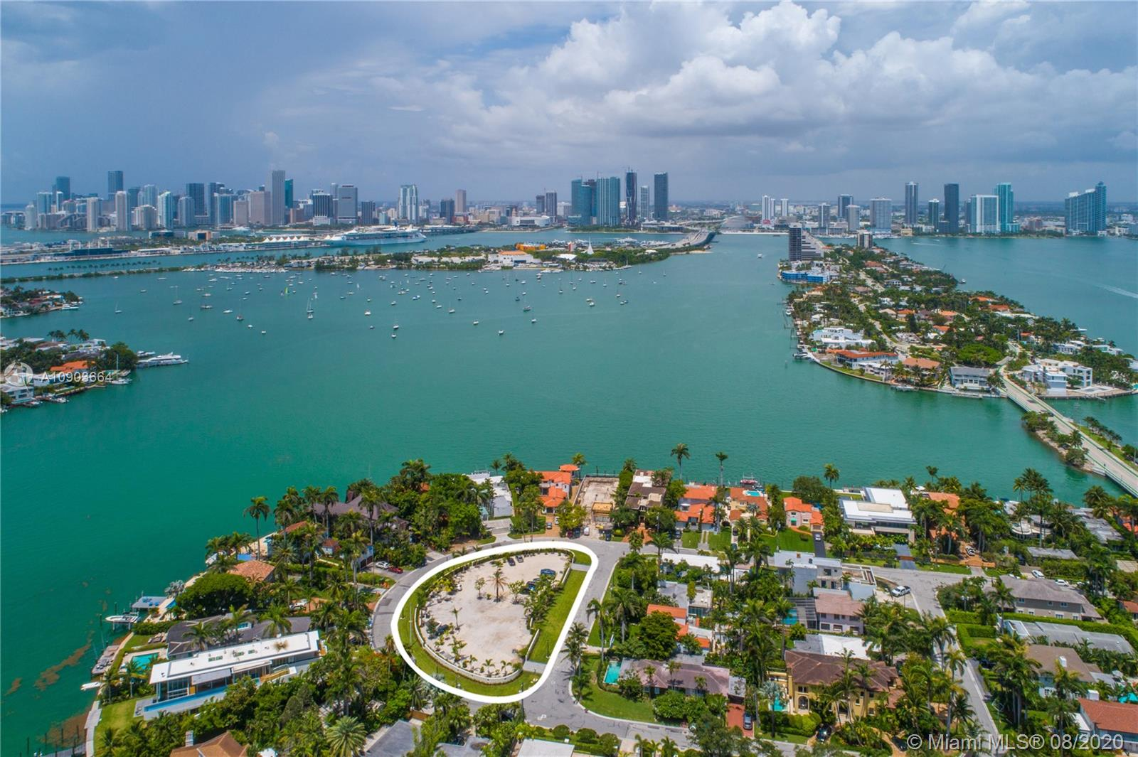 110  1st San Marino Ter  For Sale A10903664, FL