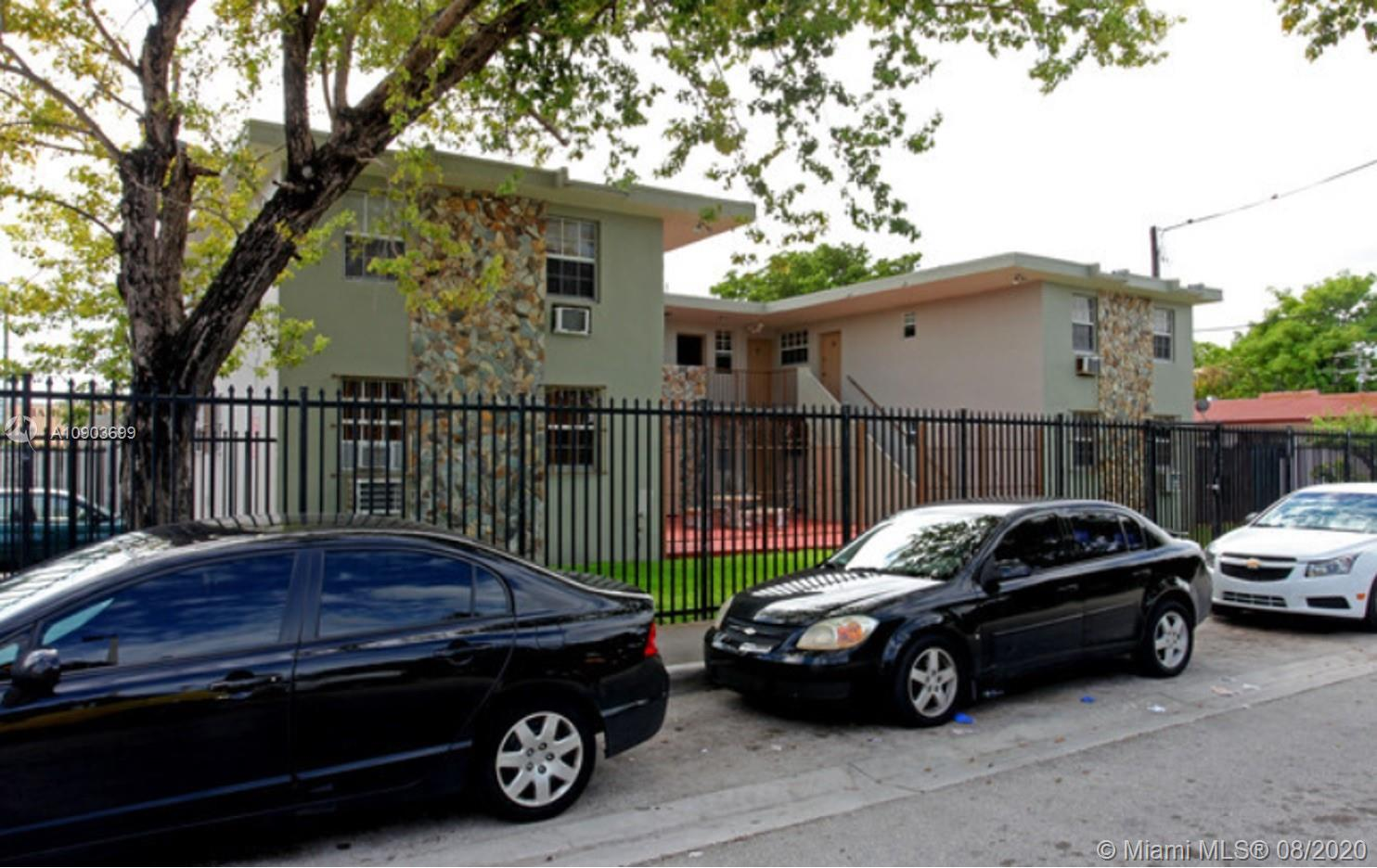 20 NW 34th Ter  For Sale A10903699, FL