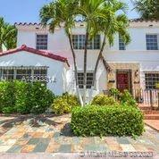 829  Espanola Way  For Sale A10903814, FL