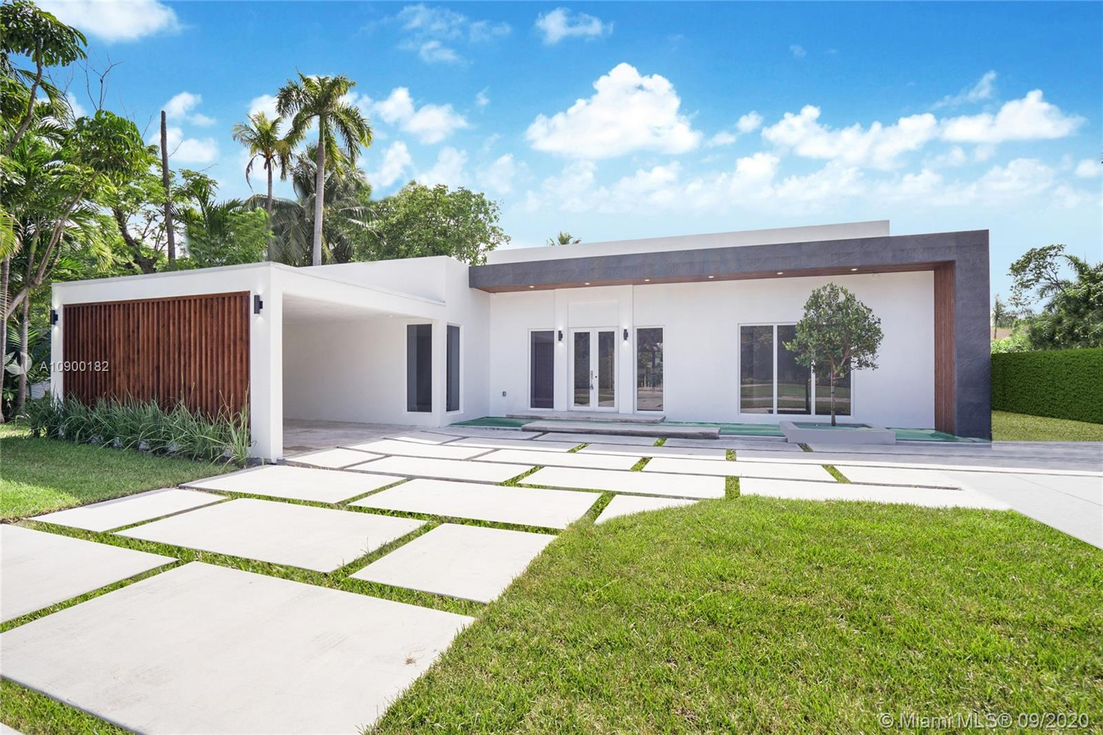 4740  Bay Point Rd  For Sale A10900182, FL