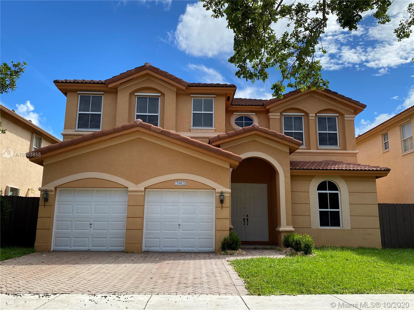 7963 NW 111th Ct  For Sale A10903855, FL