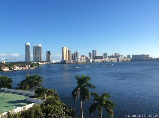 3600  Mystic Pointe Dr #816 For Sale A10903903, FL